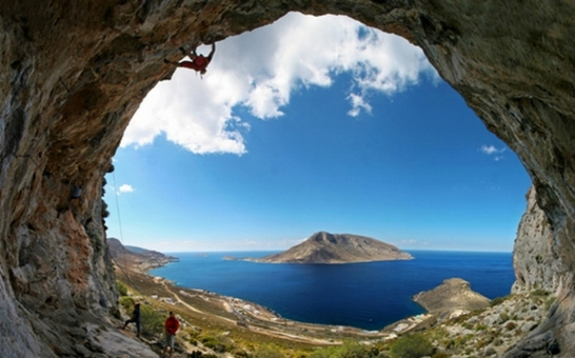 beautiful island of Kalymnos9