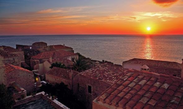 monemvasia_sunset