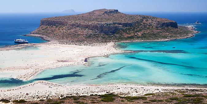 most exotic Greek beaches_Balos, Crete