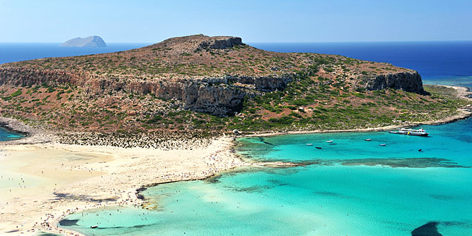 most exotic Greek beaches_Elafonissi, Crete