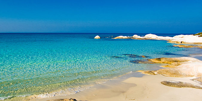 most exotic Greek beaches_Kavourotripes, Halkidiki