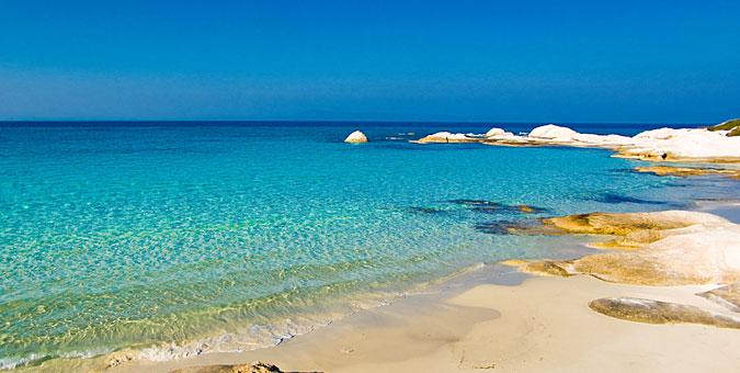 most exotic Greek beaches_Kavourotripes, Halkidiki