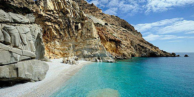 most exotic Greek beaches_Seychelles Ikaria