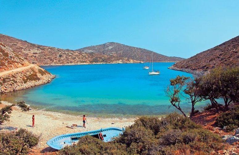 Agathonisi island1