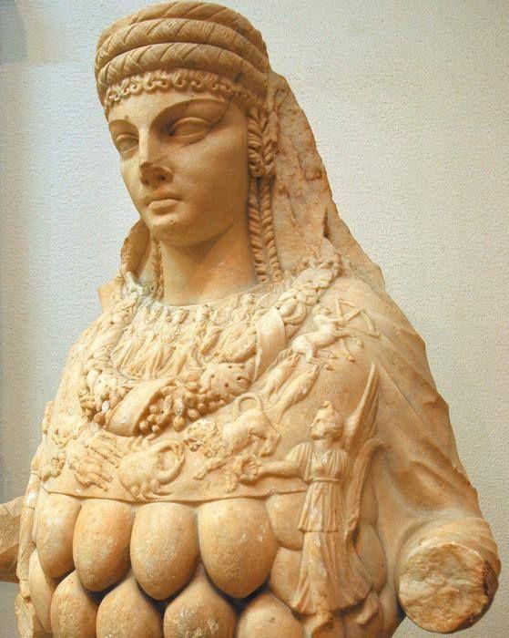 Ephesian Artemis