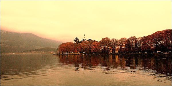 Ioannina the lake1
