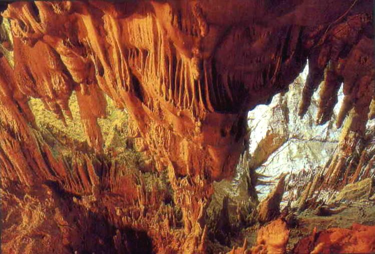 Perama Cave of Ioannina1