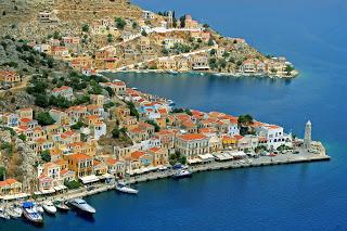Simi the port