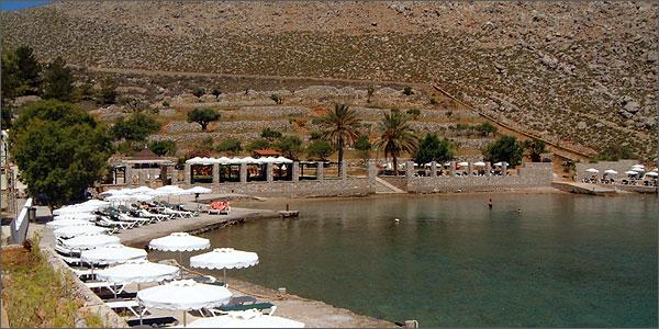 Simi_Agia Marina beach