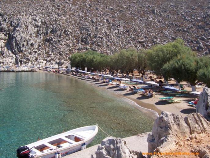 Simi_pedi beach