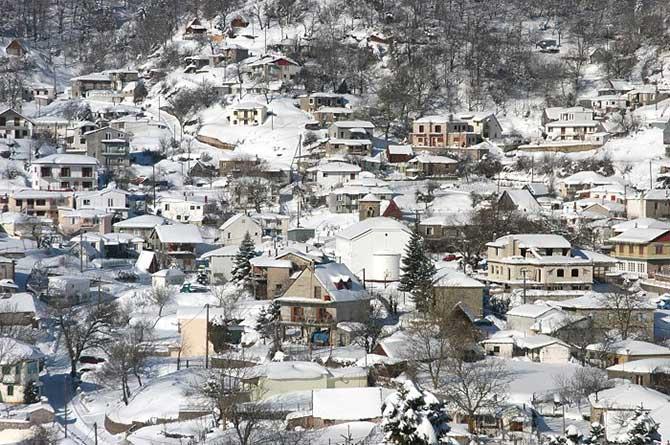 korysxades in winter