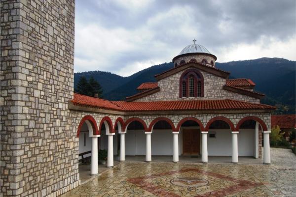 korysxades the church