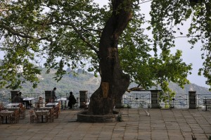 makrinitsa village pilio