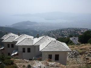 portaria village Pilio