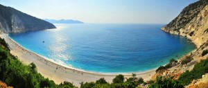best beaches in Greece for 2015