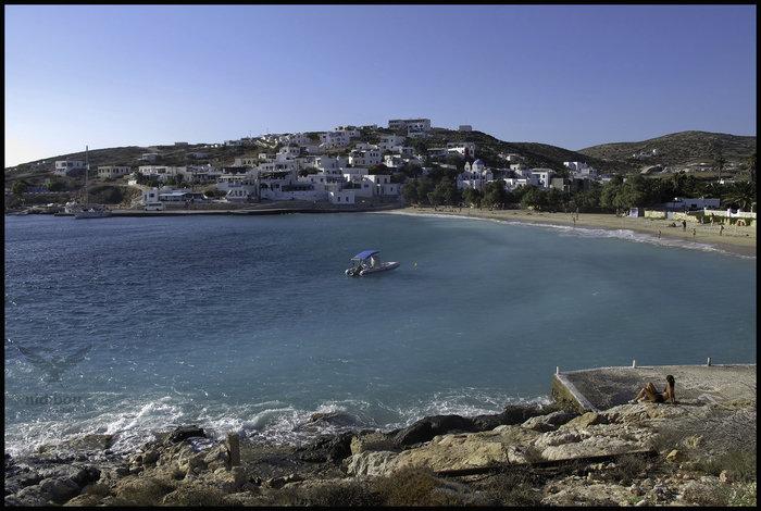 donousa greek island