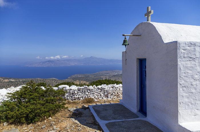hrakleia greek island