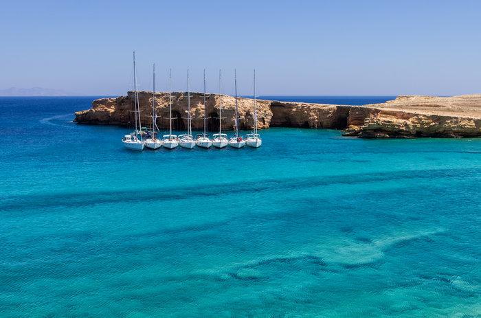 koufonhsia greek islands