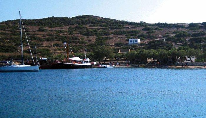 marathi greek island
