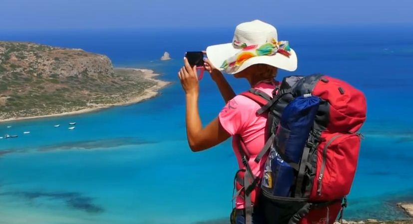 Explore Crete (Video)