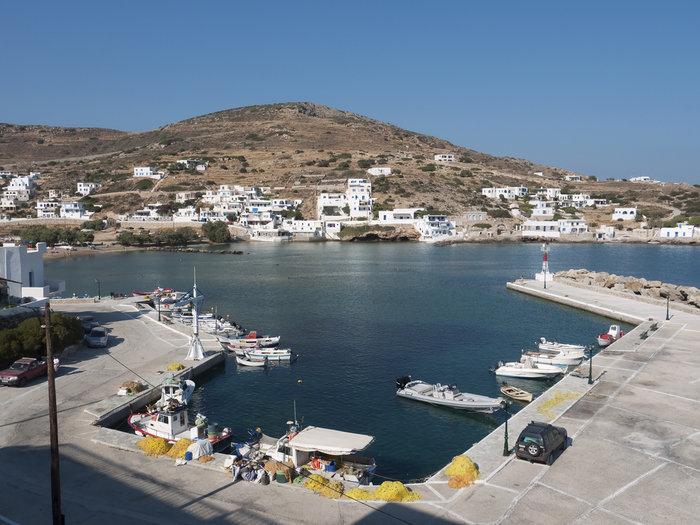 sikinos greek island