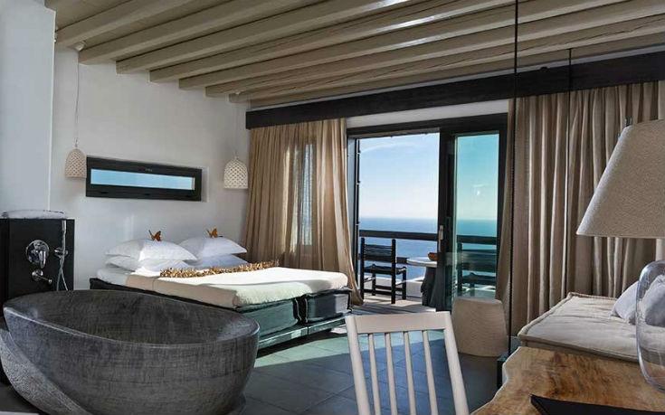 utopia hotel mykonos