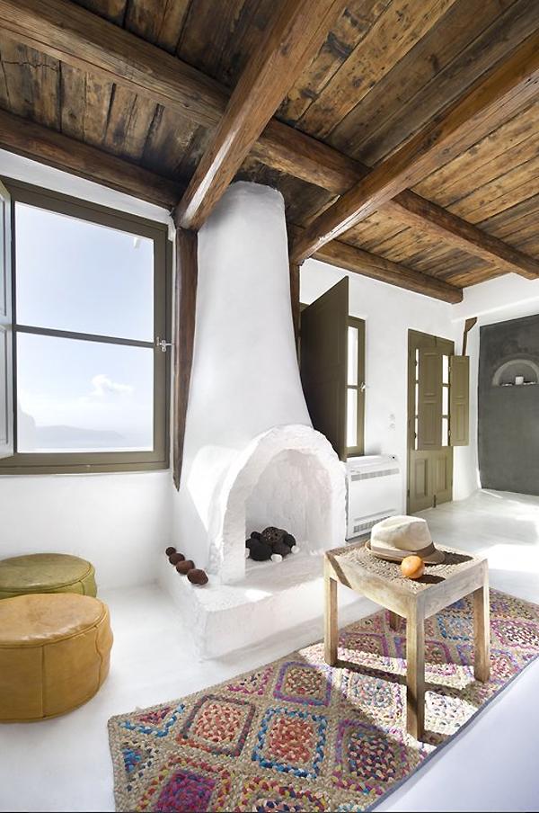 Sophia Caldera Suites on Santorini1