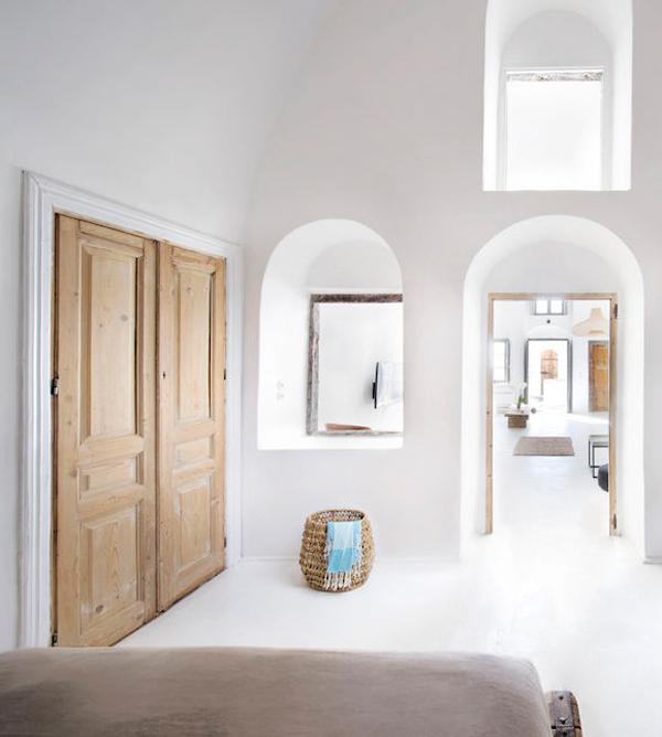 Sophia Caldera Suites on Santorini7