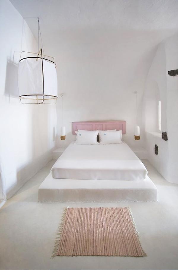 Sophia Caldera Suites on Santorini8