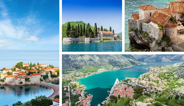 Photo trip to picturesque Montenegro