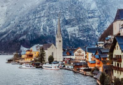 Hallstatt: A dreamy village in Austria